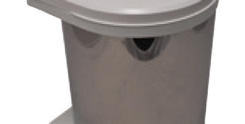 Mono side mounted Waste Bin