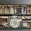 Thumbnail: L Box Luxe Set  - cutlery divider with foil compartment