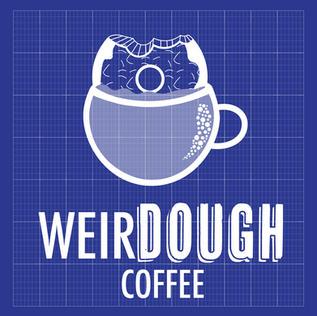 WeriDOUGH Coffee