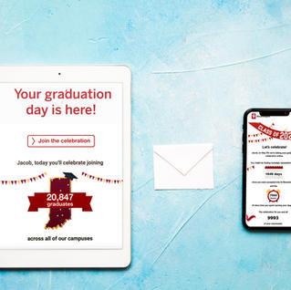 IU Email Design