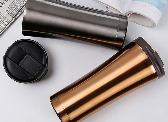 500ml Hot Quality Double Wall Stainless Steel Vacuum Flasks