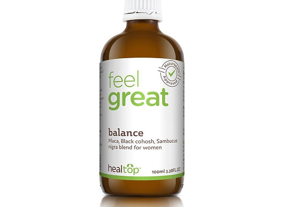 Balance -  Natural Supplement for Menopause