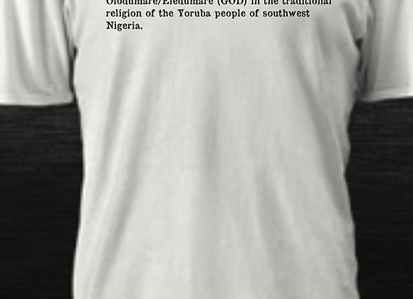 Orisa Shirt
