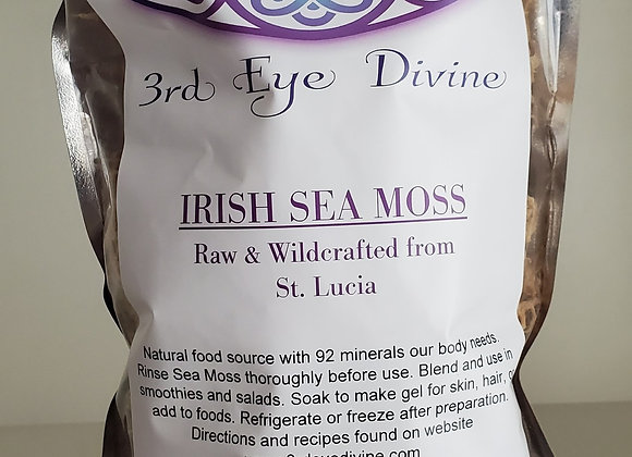 Irish Sea Moss