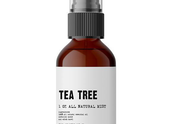 Tea Tree Meditation Mist