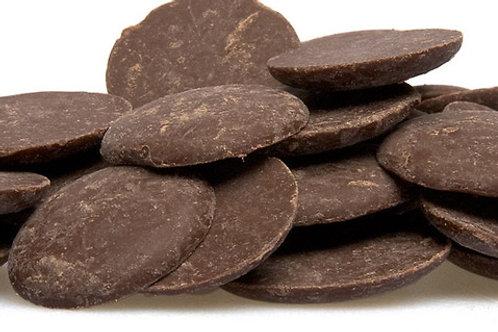 1lb Dark Chocolate Discs