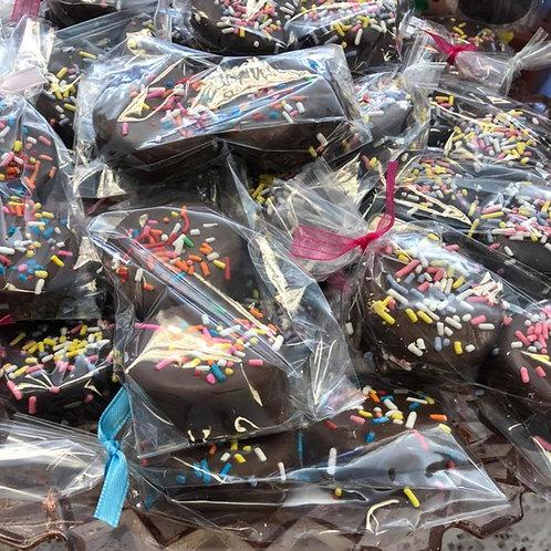 Chocolate Covered Oreos 2pk