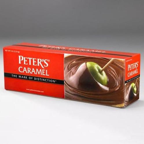 Peter's Caramel 5#