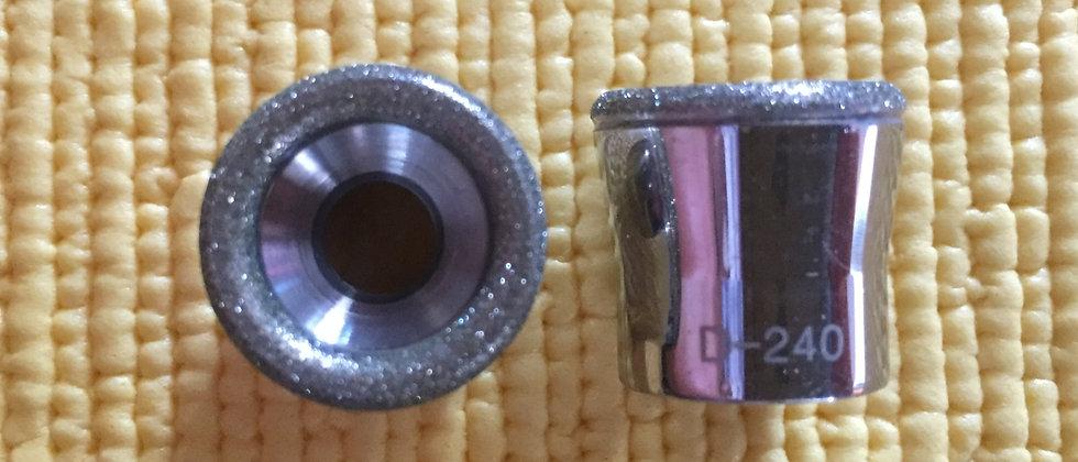 Фреза головка D-240 для алмазной дермабразии