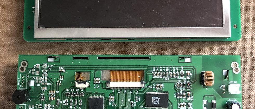 Тачскрин монитор KIM8 Slimming System
