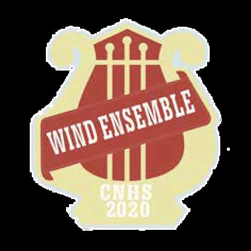 Wind Ensemble Patch