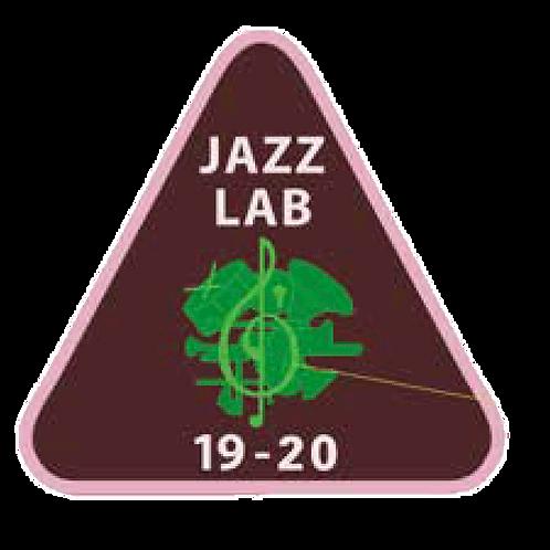Jazz Lab Patch