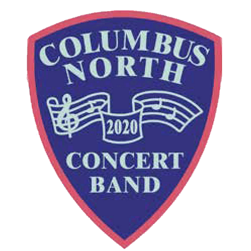 Concert Band Patch