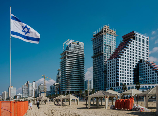 A la découverte d'Israël
