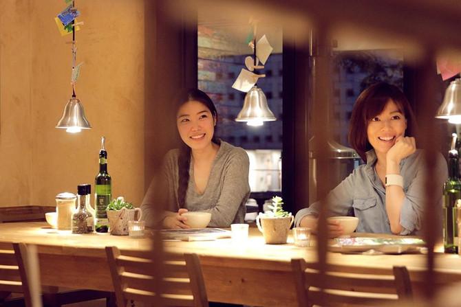 VOL.11 春の代官山イブニングホームパーティー「I ♡ ME」- Keep your smiling! -