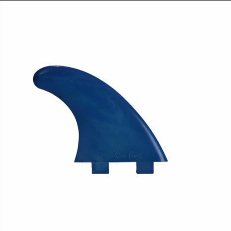Marlin Fins Trusters Deep Blue