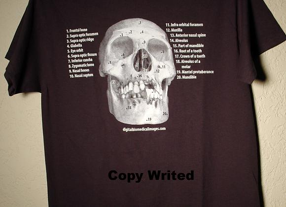Biomedical T-shirt