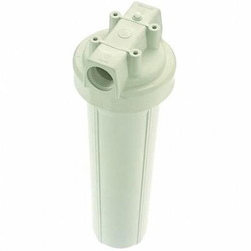 Filtro de agua SYLLENT para bomba Hidromass.: 3/4cv, 1,0cv e 1.1/2CV