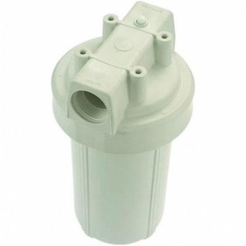 Filtro Syllent p/ pres.1/4cv, 1/3cv e 1/2CV e bomba Resid.: 1/4cv, 1/3cv e 1/2CV