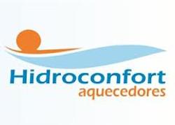logo hidroconfort