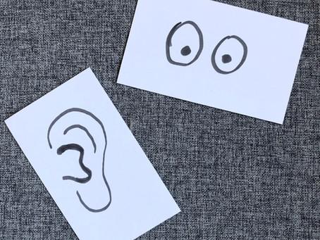 Letters & Sounds: A Key Distinction