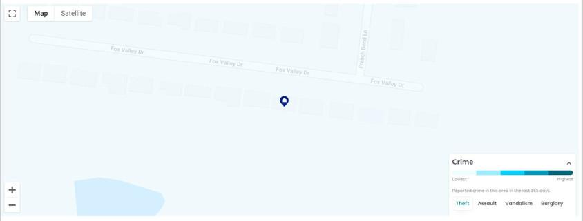 501 Fox Valley Drive Memphis, TN 38127
