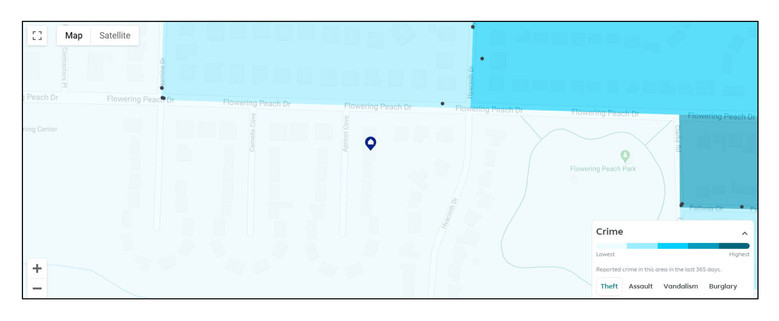 3846 Apricot Cove Memphis, TN 38115