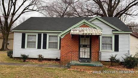 3651 Allandale Ln Memphis, TN 38111v