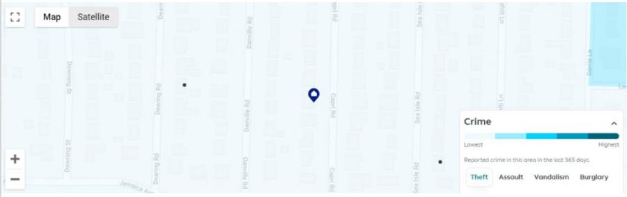 1911 Capri Road Memphis, TN 38117