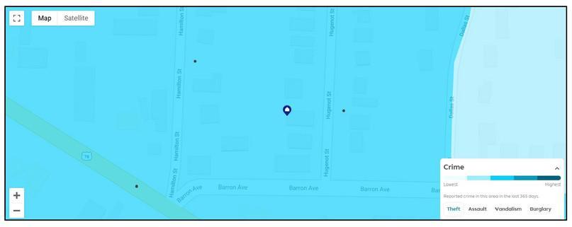 1609-1611 Hugenot Street Memphis, TN 38114