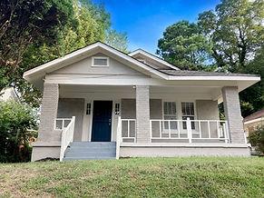 2332 Poe Avenue Memphis, TN 38114
