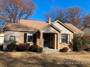 2096 Alton Avenue Memphis, TN 38106