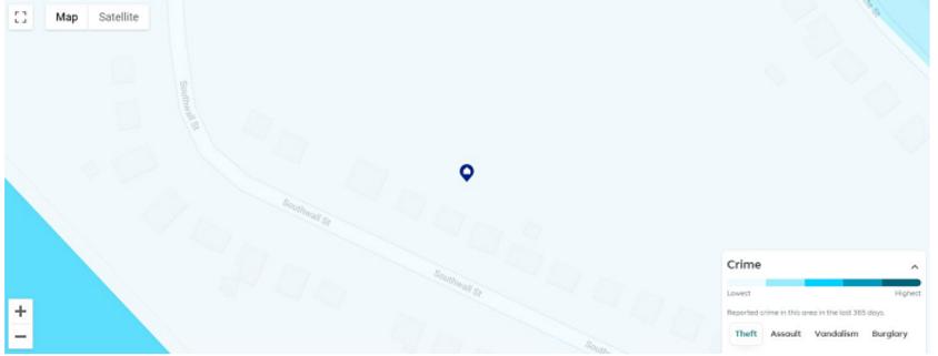 2932 Southwall Street Memphis, TN 38114