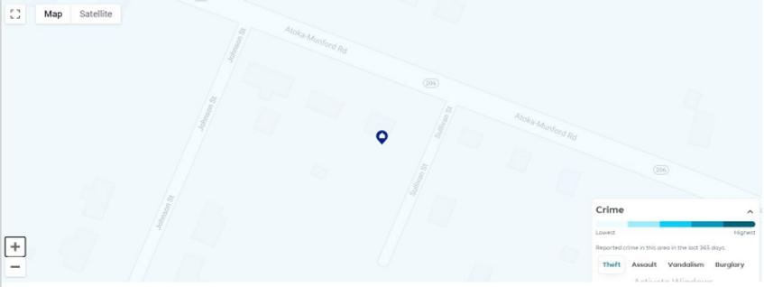 433 Atoka-Munford Ave Atoka, TN 38004