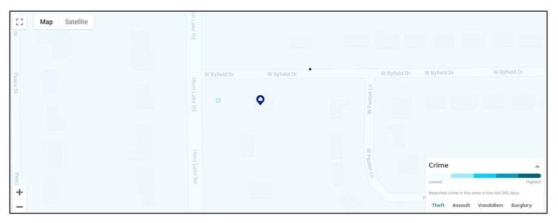 109 W Byfield Drive Memphis, TN 38109