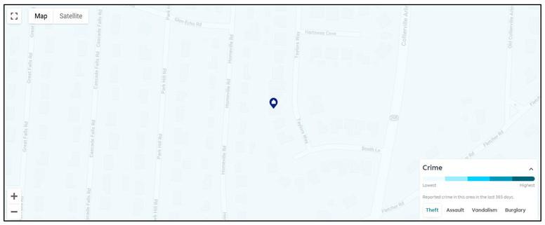 377 Taylors Way Collierville, TN 38017