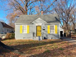 2668 Burns Avenue Memphis, TN 38114