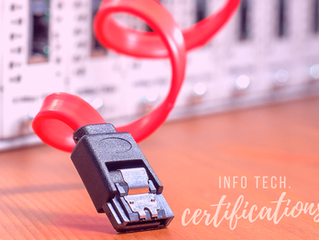 Best 8 entry-level IT certifications to start your career