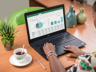 How Excel Training can transform the way You Do Business