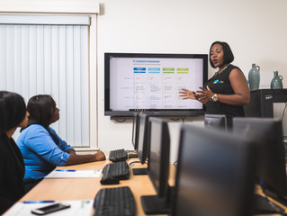 Your benefit with PURE IT Academy