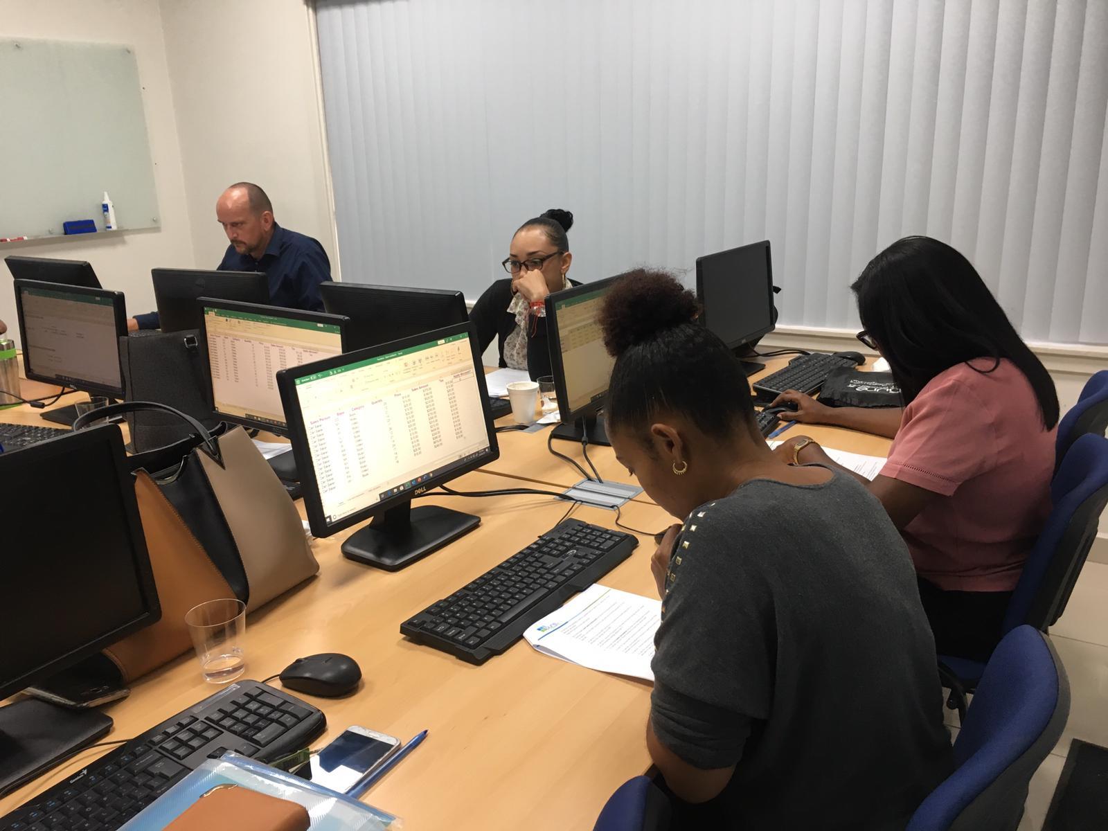 Excel Training | ASKA NV