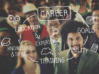 Goals within your career