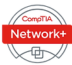 Comptia Network+ logo.png