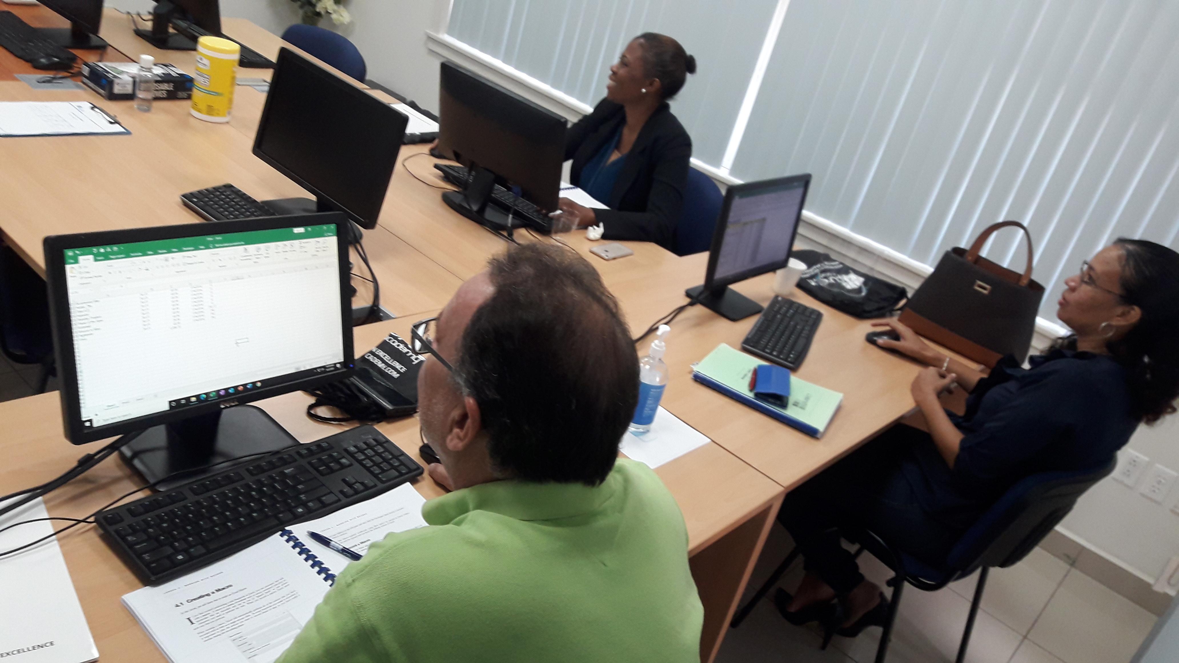 Ennia | Excel Level 3 Training