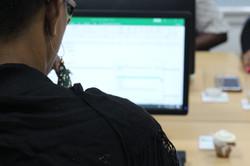 Corporate Excel Training