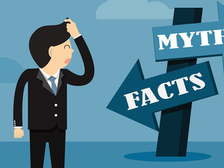 Top 3 common myths about ITIL