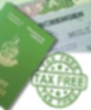 2nd passport benefits