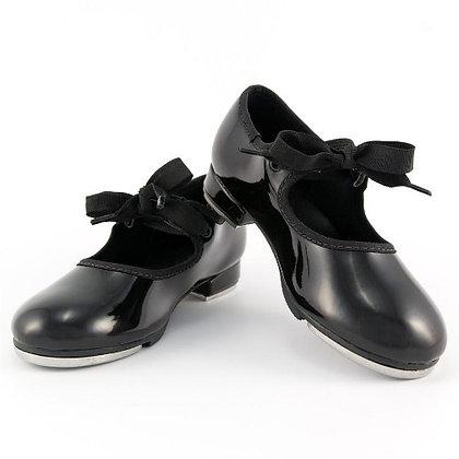 Patent Tap Shoe - SoDanca