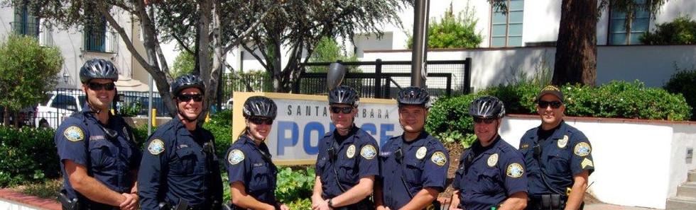 Street Crimes Unit (SCU)