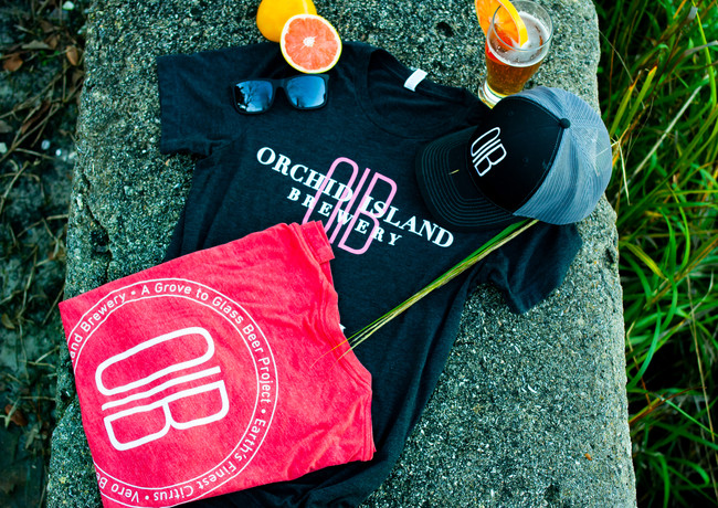 Orchid Island Brewery